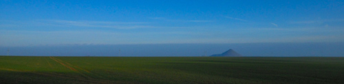Mansfelder Land - Halde