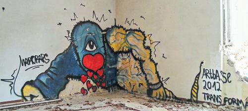 Artbase - Monster