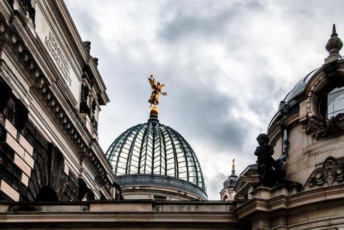 Dresden - Cache des Monats